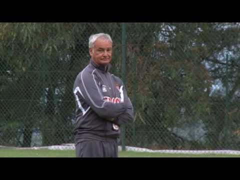 Claudio Ranieri: Radamel Falcao kann gehen, wenn er will | AS-Monaco-Trainer zu möglichem Verkauf