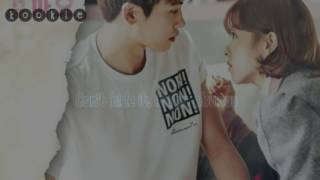 ENG VROMANCE FT. O BROJECT – AM I IN LOVE? 사랑에 빠진 걸까요 STRONG WOMAN DO BONG SOON OST