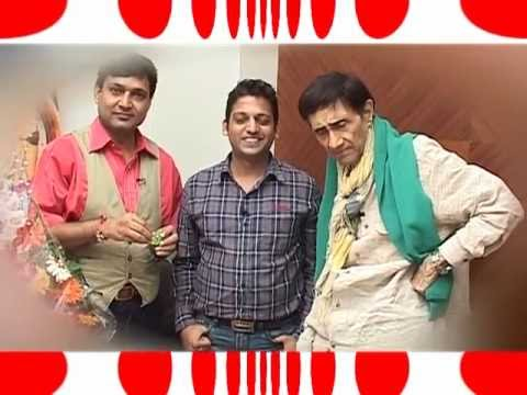 DEV ANAND LAST INTERVIEW
