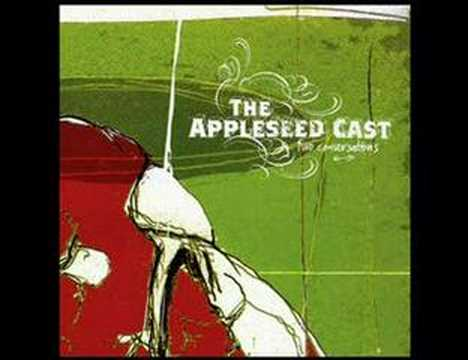 Appleseed Cast - Innocent Vigilant Ordinary
