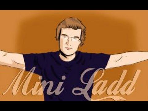 Mini ladd