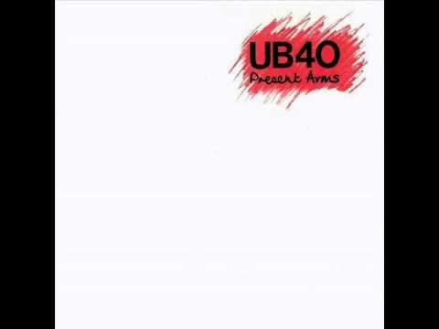 Ub40 - Lambsbread