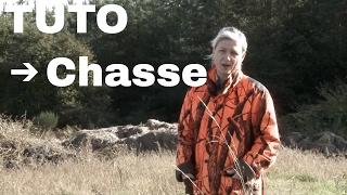 La battue aux grands gibiers - Les Tutos, Pêche, chasse, nos animaux