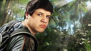 PERDIDO NA AMAZÔNIA! - Green Hell