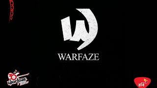 Robi Adda With WARFAZE