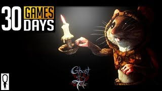 GHOST OF A TALE Impressions - THE STEALTH MOUSE - 30 Games in 30 Days (27/30)