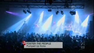 Foster the People | Pumped Up Kicks | Helena Beat | Part 3
