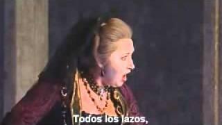 34 La Flauta Mágica Der Hölle Rache 34 Mozart Subtitulos Español