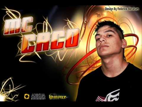 Mc Caco Enganchados 8x1