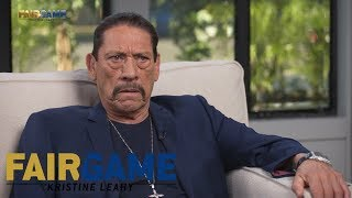 Danny Trejo: From Criminal to One of Hollywood's Most Recognizable Stars | FAIR GAME