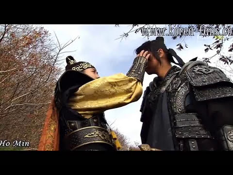 Queen Seon Deok  Wind Flower video