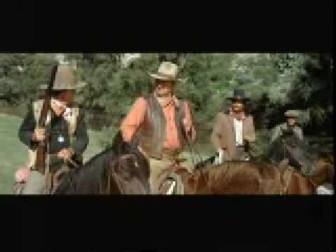 John Wayne - Big Jake