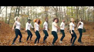 Look Like You Afro Remix Invictus Crew New 2016