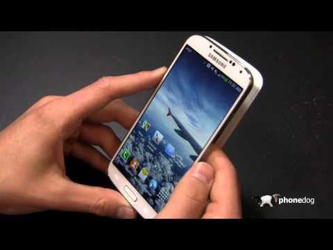 Samsung Galaxy S 4 Challenge, Day 6: Battery life and storage
