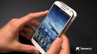 Samsung Galaxy S 4 Challenge, Day 6_ Battery life and storage