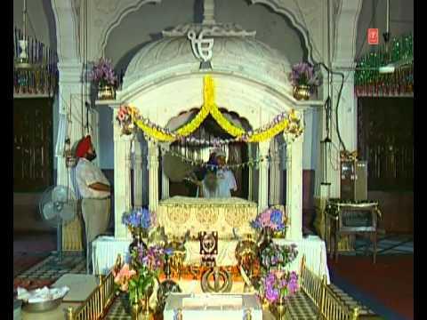 Bhai Harcharan Singh Ji Khalsa - Mere Ram Eh Neech Karam - Akhi Vekh Na Rajiya video