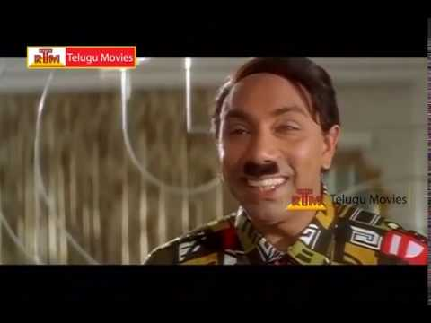 Sastri Telugu  Movie Scenes \ Satyaraj-radhika-nagma \ video