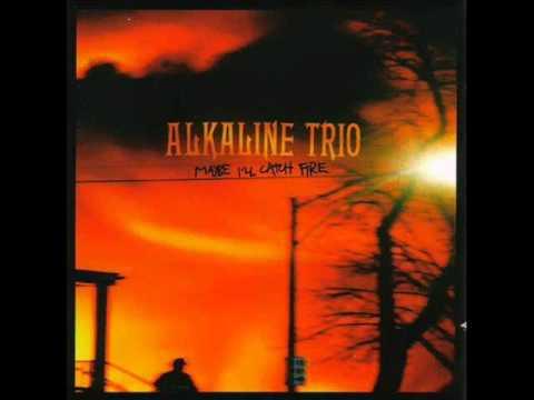 Alkaline Trio - Fuck You Aurora