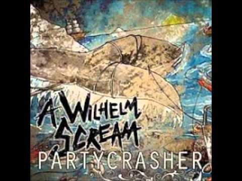 A Wilhelm Scream - Partycrasher (full album) + [link download]