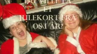 Iben Hjejle - Skal Vi Klippe Vores Julehjerter Sammen