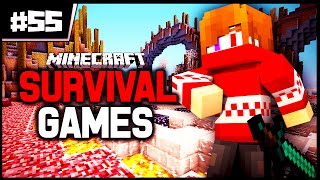 The Results are In! | Minecraft Survival Games #55