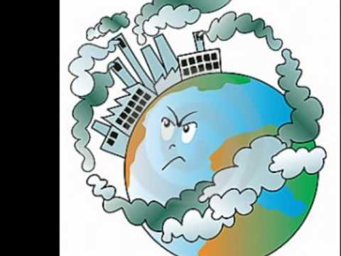 imagen de contaminacion del aire: