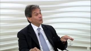 Roberto Jefferson fala sobre Lula e Eduardo Cunha