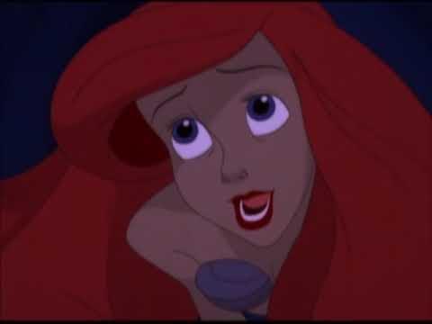La Sirenita - Parte de tu Mundo