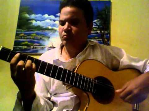 Alma Llanera, Venezuela en Guitarra, Arreglo Alirio Diaz, Por Juan Ortiz
