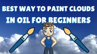 download lagu Best Way To Paint Clouds In Oil For Beginners gratis