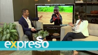 Malawian Karate Film Goes Viral Online | 7 September 2017
