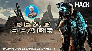 Juego Dead Space Full Cracked para Androd 2016 / Datos via Wifi