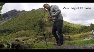 Review: Zero Image 2000 Pinhole Camera