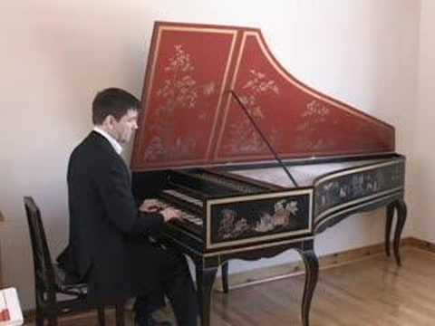 Скарлатти Доменико - K159-sonata In C
