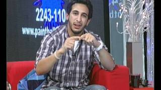 Gathering AlShahed TV Part5 11 08 2011