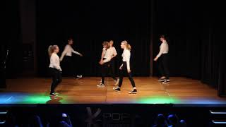 [ 2018 ] K-Pop Contest Bayern   Gruppe - NEXT!H