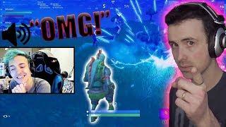 DrLupo Gets His REVENGE!! Ninja Diamond Play Button Unboxing! | Fortnite Highlights #51