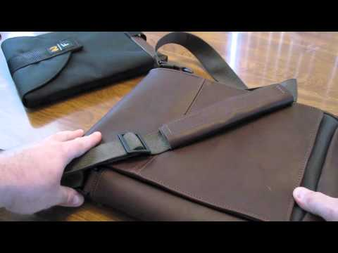 Muzetto Portable Bag - The Review!