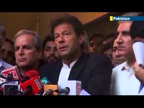 Pakistani leaders accuse US of undermining Taliban peace talks with drone strike assassination