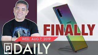 Samsung Galaxy Note 10/Note 10+ are less about the LEAKS?!