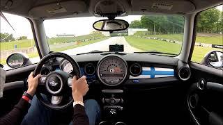 MINI Cooper S Road America 6-9-19