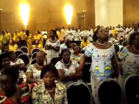 Ghana Tourism Authority,Accra Choral festival