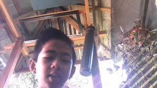 Pomade indonesia-The keys pomade