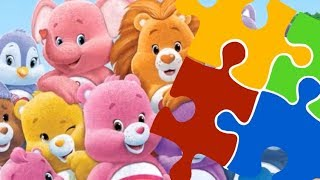 Care Bear Puzzle Cartoon Jigsaw Game For Kids by Happy Puzzles