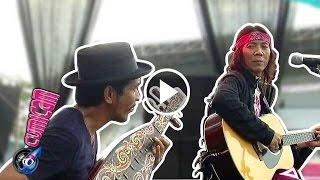 Download Lagu Dahsyat! Ridho Slank Mainkan Alat Musik Suku Dayak - Cumicam 20 Mei 2016 Gratis STAFABAND