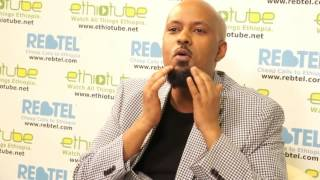 [Must-Watch] Ethiopian Music Star Abdu Kiar talks about his time in Saudi Arabia | April 2016