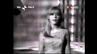 Watch Marianne Faithfull Quando Ballai Con Lui video