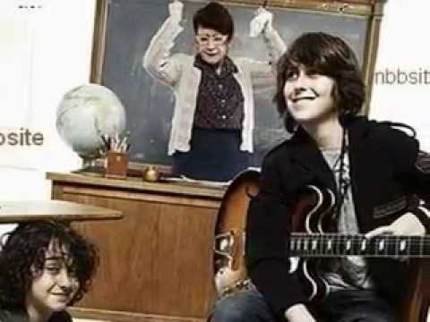 Naked Brothers Band Episode 13 Part 1 video
