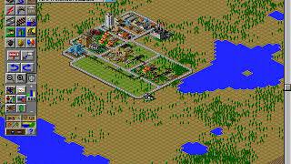 SimCity 2000 Gameplay Getting Started