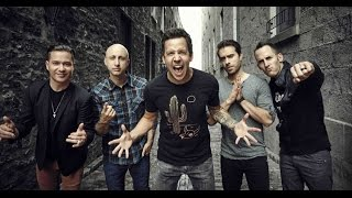 Simple Plan - I dream about you feat. Juliet Simms
